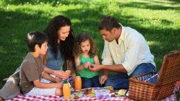 Actividades en Familia para Semana Santa