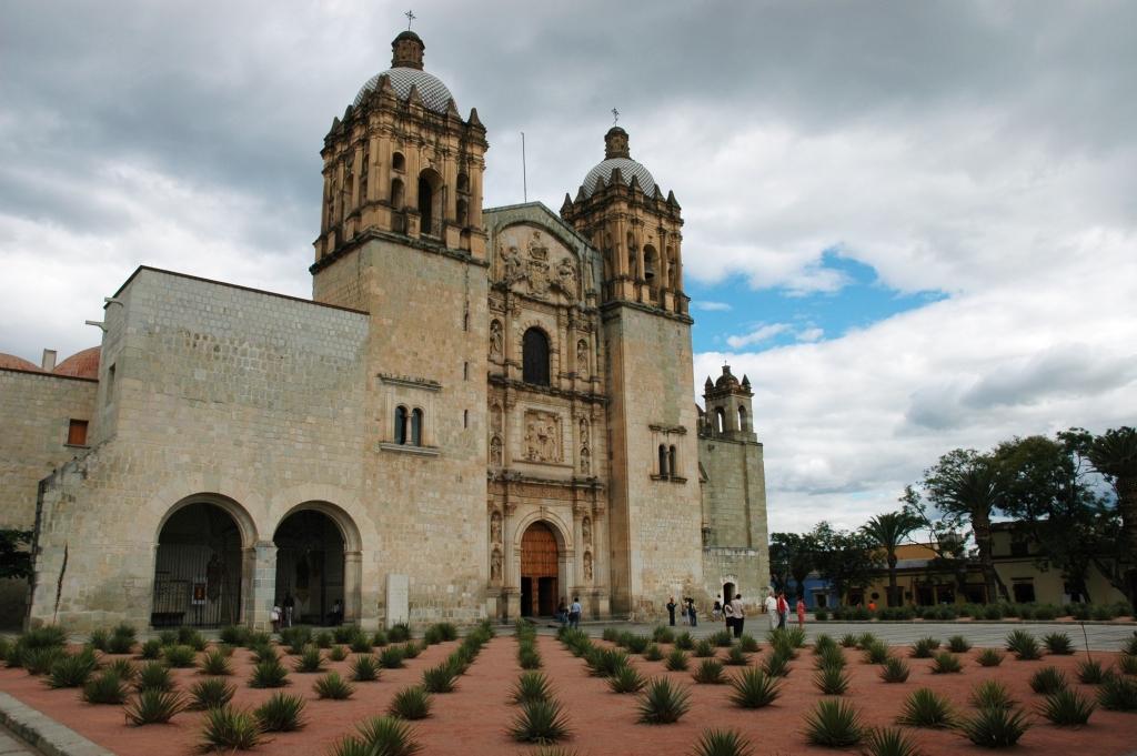 iglesia-santo-domingo-oaxaca