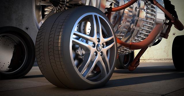 neumáticos taller